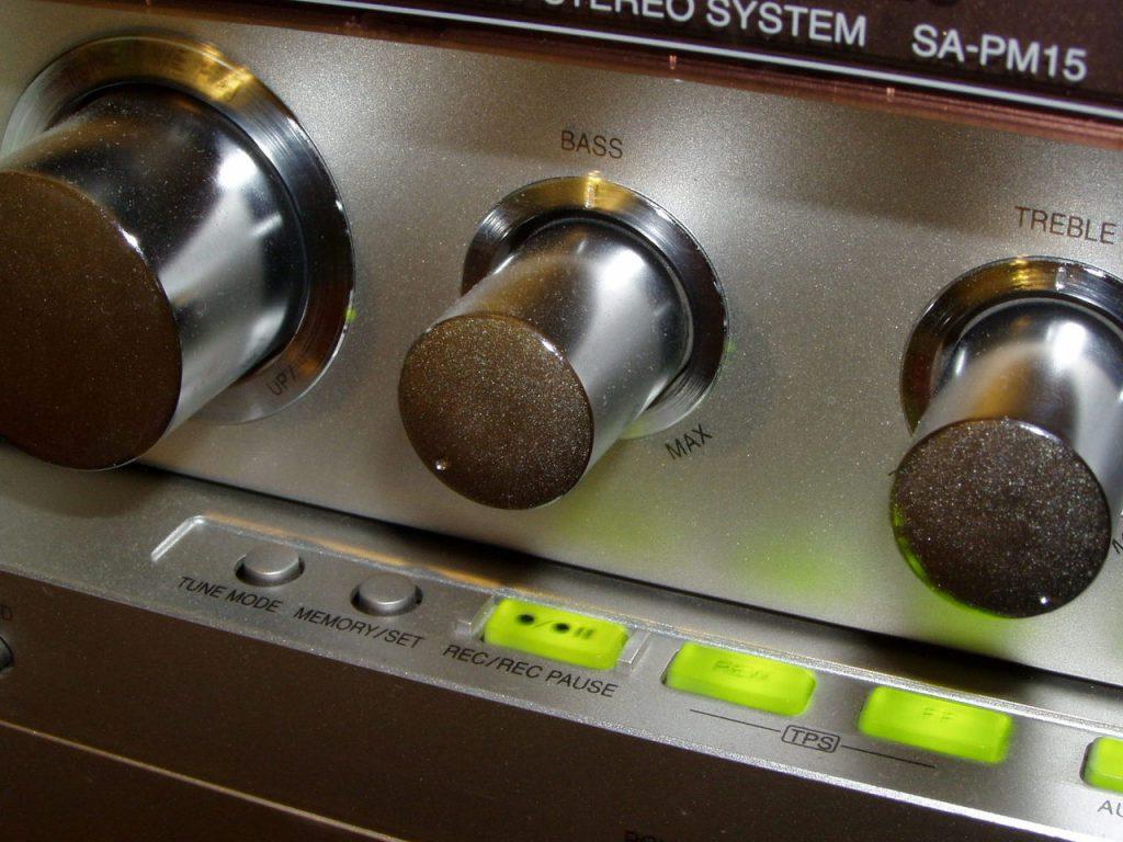 Czy interesuje nas sprzęt audio?