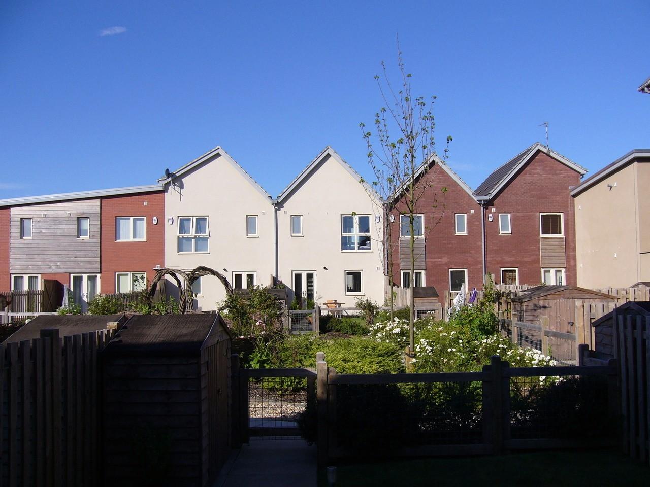Mieszkanie i okolica