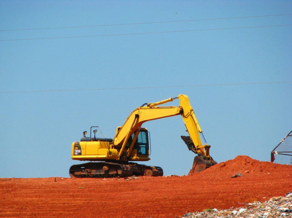 Urządzenia, które także przydadzą się na budowie