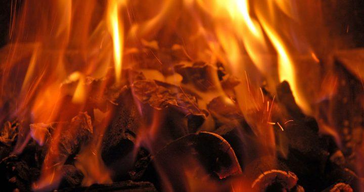 Ogrzewanie domu węglem