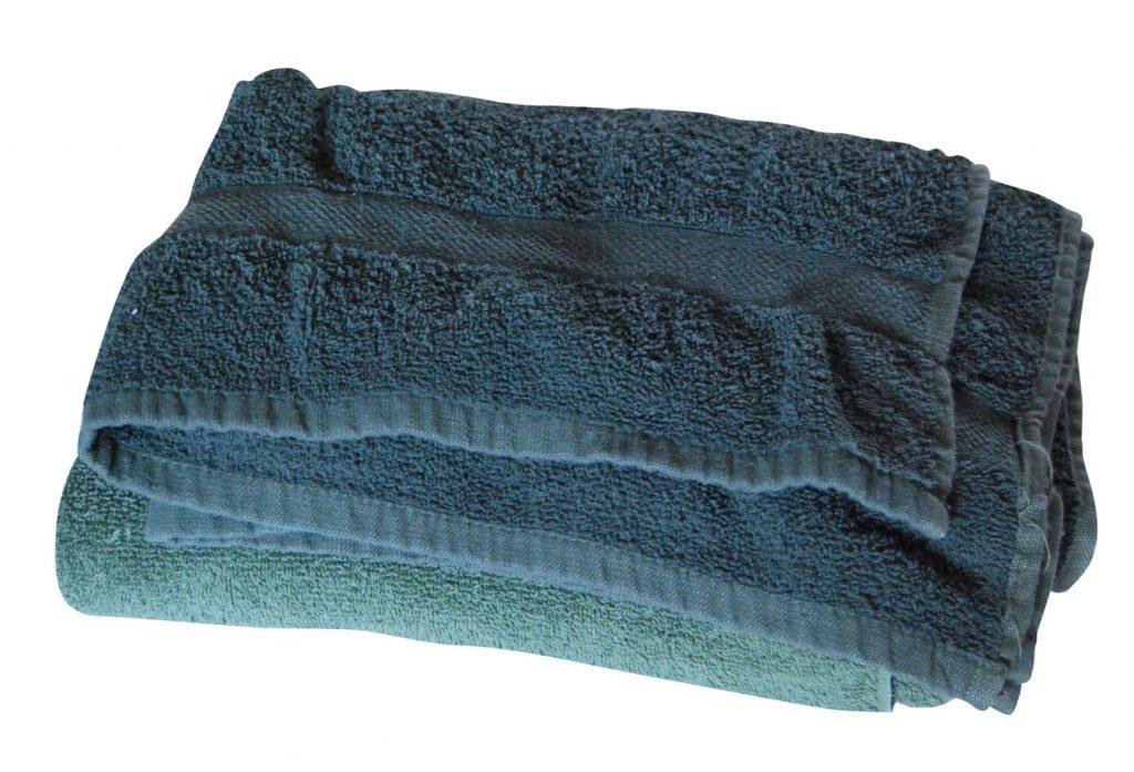 Jak prać i suszyć ręczniki bambusowe? Sprawdź!