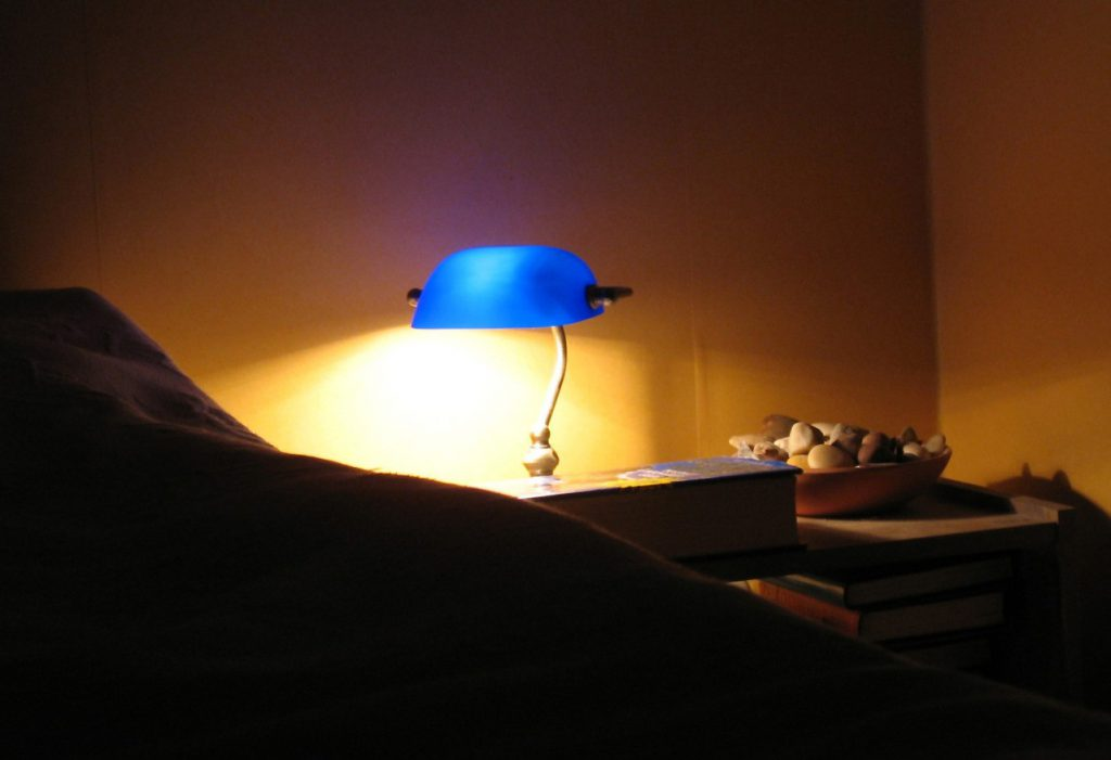 Lampki do pokoju dziecięcego – top 5 ulubieńców dzieci